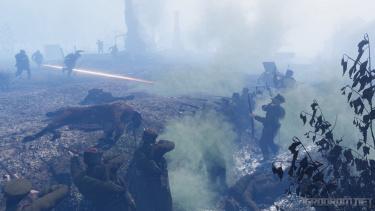 Историческая игра Tannenberg выйдет на PS4 и Xbox One зимой