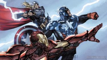 Square Enix подтвердила показ Marvel's Avengers на Е3 2019