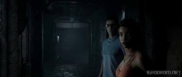 Появилось геймплейное видео мрачной The Dark Pictures: Man of Medan 6