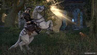 The Elder Scrolls Online: Скриншоти гри 6