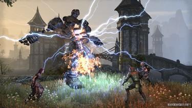 The Elder Scrolls Online: Скриншоти гри 7