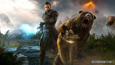 The Elder Scrolls Online: Акція безкоштовного доступу