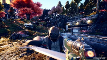 The Outer Worlds станет эксклюзивом магазина Epic Games?