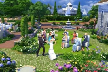 Electronic Arts раздает ПК-версию The Sims 4