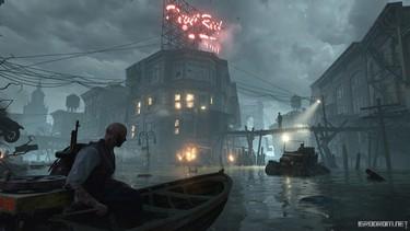 The Sinking City выйдет эксклюзивно в магазине Epic Games