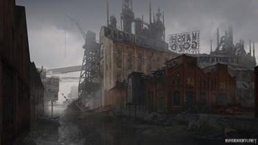 Озвучені системні вимоги The Sinking City