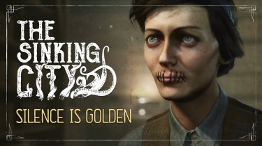 The Sinking City: 12 минут игрового процесса