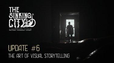 The Sinking City: О тенях и освещении в игре