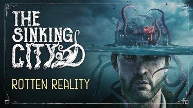 Представлений новий трейлер трилера The Sinking City