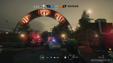 В Rainbow Six Siege появится датская оперативница Nokk