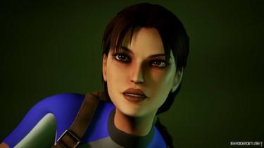 Tomb Raider: The Dagger of Xian: Лара Крофт в игре 2
