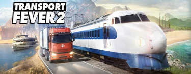 Transport Fever 2
