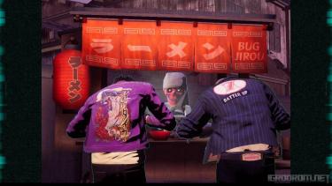 Экшен Travis Strikes Again: No More Heroes анонсирован на ПК и PS4