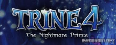 Trine 4: The Nightmare Prince: Анонс игры