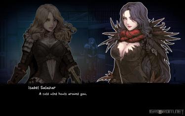 Анонсована пригодницька рольова гра Vambrace: Cold Soul
