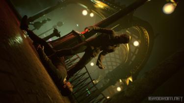Vampire: The Masquerade – Bloodlines 2 исчезла из Epic Games Store