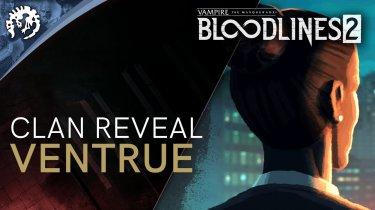 Vampire: The Masquerade – Bloodlines 2: представлен клан банкиров