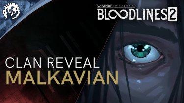 Vampire: The Masquerade – Bloodlines 2: клан Малкавианы