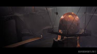 Приключение Vane выйдет на ПК 8