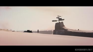 Приключение Vane выйдет на ПК 9