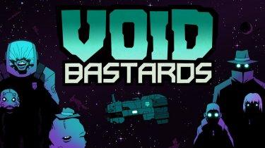 Void Bastards: Анонс гри