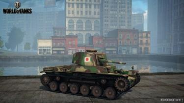 В World of Tanks вернется режим «Поле боя»