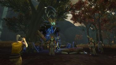 В World of Warcraft пройдут бесплатные выходные