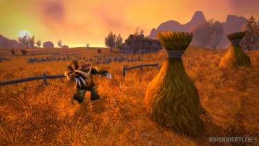 World of Warcraft Classic стартует 27 августа