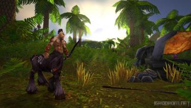 Геймеры приняли особенности World Of Warcraft Classic за баги