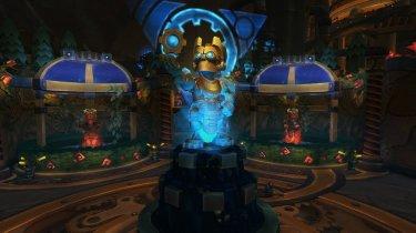 Возвращение Азшара в World of Warcraft состоится 26 июня